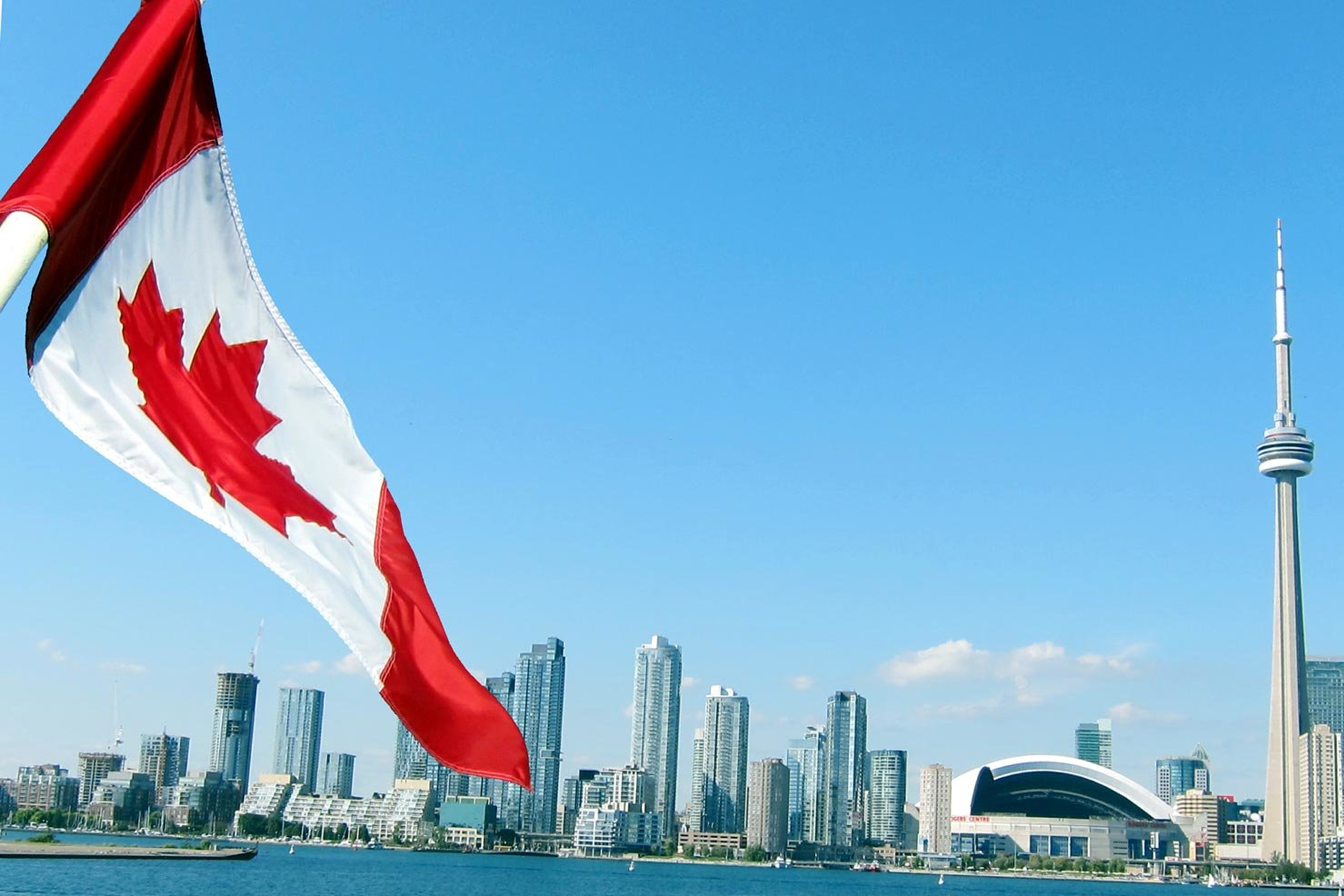 The Ultimate Guide To Moving To Canada